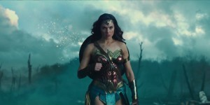The latest 'Wonder Woman' trailer is vibrant and full of action
