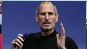 Steve Jobs Fast Facts