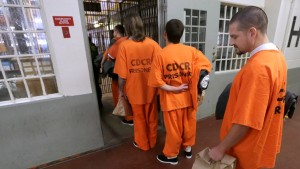 Did California prison reform lead to an increase in crime?