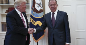 Washington Post Withheld Secret ISIS Plot Details Trump Reportedly Gave To Russians