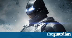 Dark knight rising: why Ben Affleck's Batman is the key to DC's movie future