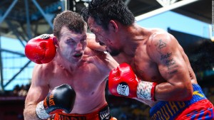 WBO review of Pacquiao-Horn bout affirms Horn's victory