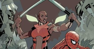 The Dora Milaje take center stage in their own Marvel comics spinoff