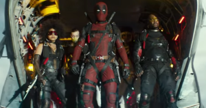 Here are the mutants in Deadpool 2's superhero team X-Force