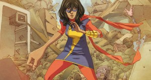 Marvel seems to have a plan in place for Ms. Marvel at the movies