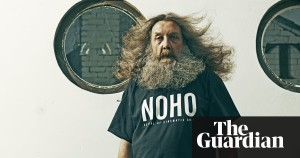 'Disgrace and shame': Alan Moore points to Boris Johnson in Grenfell fire comic