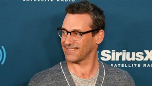 Jon Hamm addresses Batman rumors: 'I'd probably fit the suit'