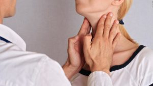 Treatment for overactive thyroid linked to increased risk of dying from cancer