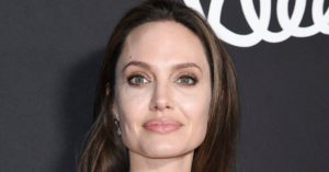 Angelina Jolie Takes Starring Role In Marvel Movie 'The Eternals'