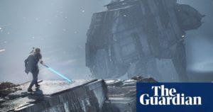 Can Star Wars Jedi: Fallen Order help fans feel the Force?